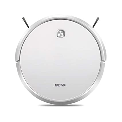 Amazon.com - Giow Robotic Vacuum Cleaner, Home Smart Robot Aspirador ...