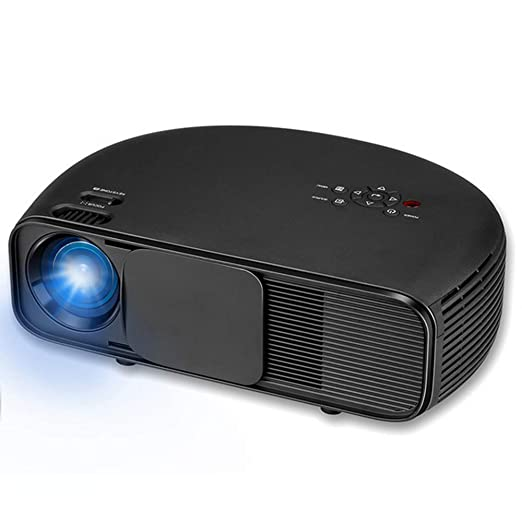 E-kinds HD LCD LED proyector 3200 Lumen 1080p Videojuegos TV ...