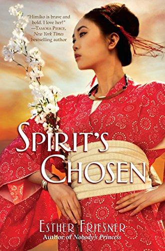 Spirit's Chosen (Princesses of Myth)