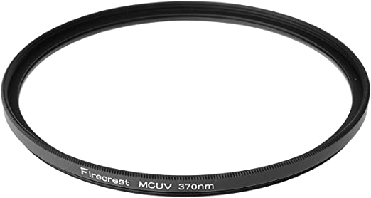 Firecrest 49mm Superslim stackable HD multicoated circular Polarizer
