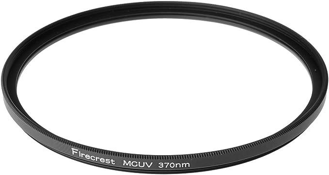 Firecrest 67mm Superslim stackable multicoated UV 370 Filter