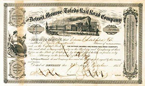 Detroit, Monroe & Toledo Railroad