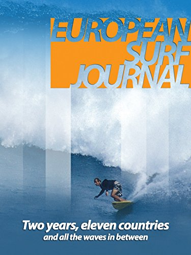 European Surf Journal on Amazon Prime Video UK