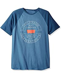 Men's Pinkins Short Sleeve Jersey Shirt