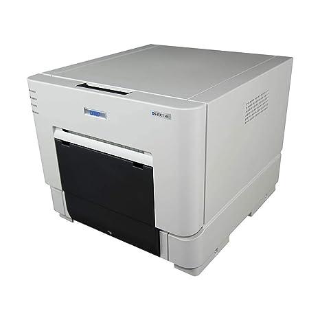 DNP ds-rx1hs Impresora fotográfica + 3 años de garantía Incluido ...