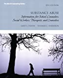 img - for Substance Abuse: Information for School Counselors, Social Workers, Therapists and Counselors (5th Edition) book / textbook / text book