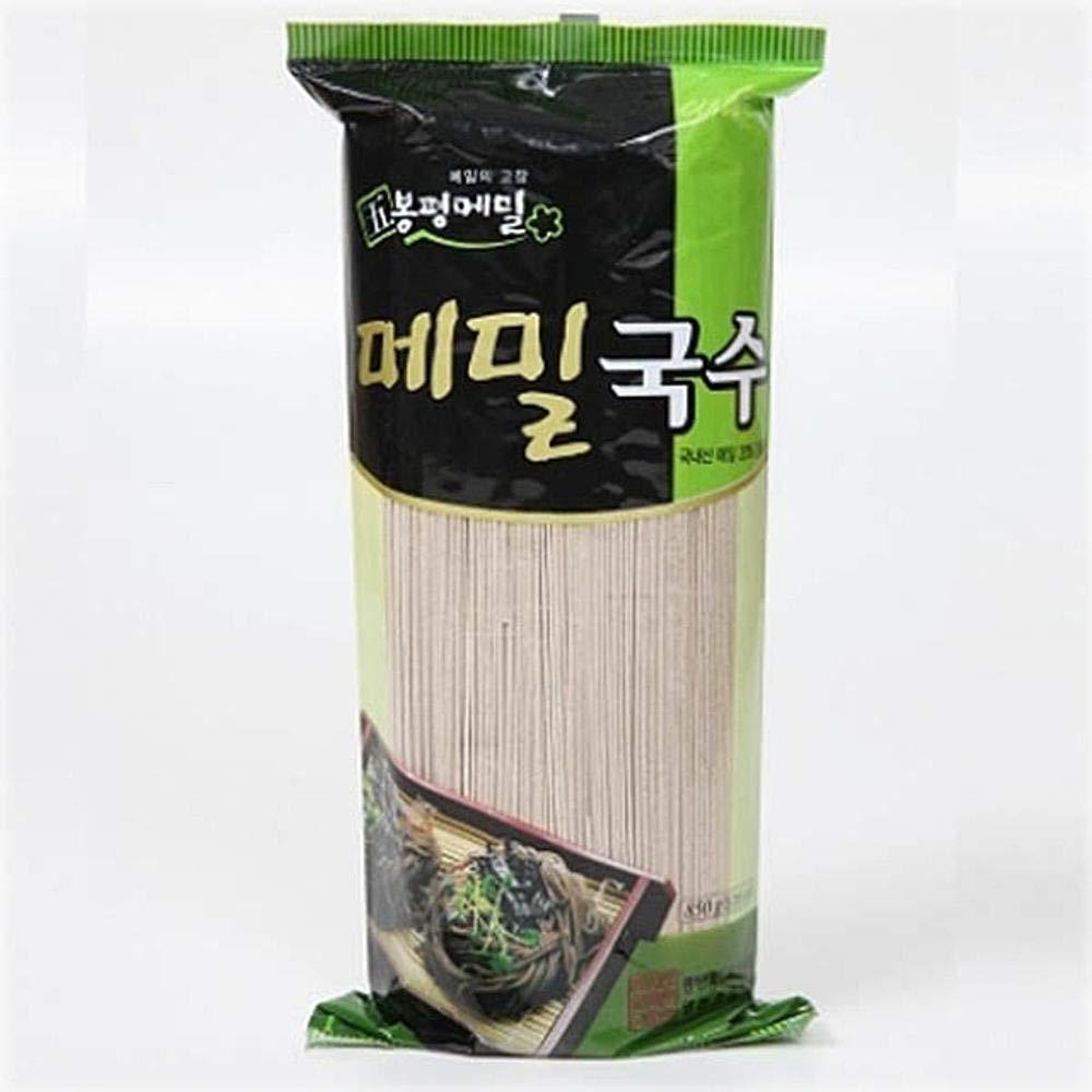 Bongpyeong Buckwheat Noodle 850g Korea