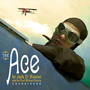 The Ace Audiobook