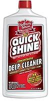 Quick Shine Deep Cleaner 27 Fluid Ounce