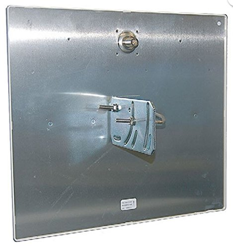 15x15 inch High Gain Linearly Polarized RFID Panel Antenna - FCC by RFMAX (Image #2)
