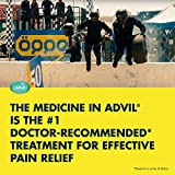 Advil Liqui-Gels Minis Pain Reliever and Fever