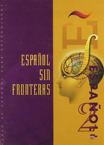 Espanol sin Fronteras 2 Student Book (Spanish Edition)
