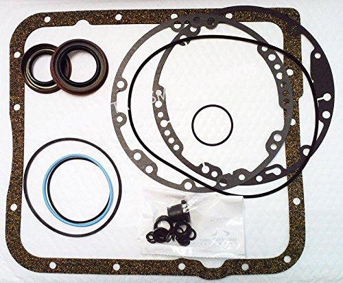 GM 700R4 4L60 External Gasket & Seal Rebuild Kit 1982-1993 - 700r4 Rebuild Kits