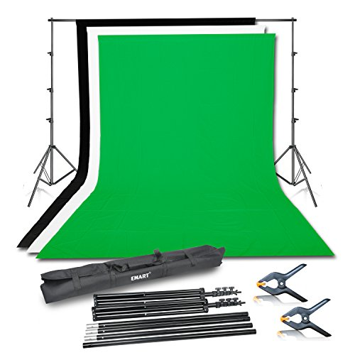 emart-photography-photo-video-studio-background-stand-support-kit-with-3-colors-muslin-backdrop-100-