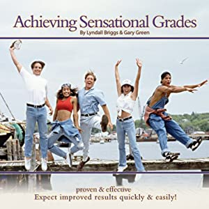 Achieving Sensational Grades Speech