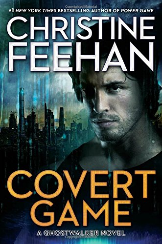 Book cover from Covert Game (A GhostWalker Novel) by Christine Feehan