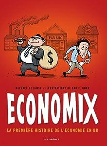 vignette de 'Economix (Michael Goodwin)'
