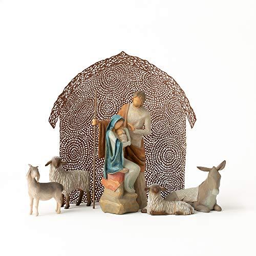Bestselling Nativity Tabletop Scenes