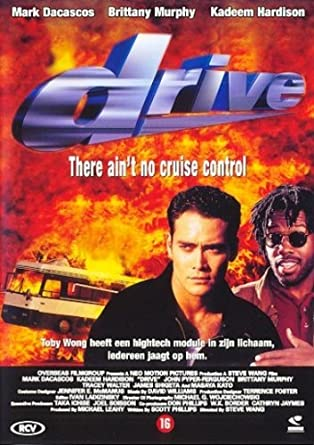 Drive (1997) (import): Amazon.es: Mark Dacascos, Kadeem ...