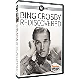 American Masters: Bing Crosby - Rediscovered on DVD Dec 2