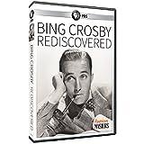 American Masters: Bing Crosby - Rediscovered on DVD Dec 2