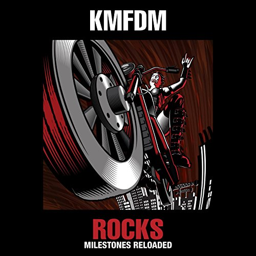 KMFDM-ROCKS Milestones Reloaded-CD-FLAC-2016-FORSAKEN Download