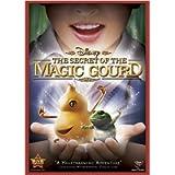 Secret of the Magic Gourd