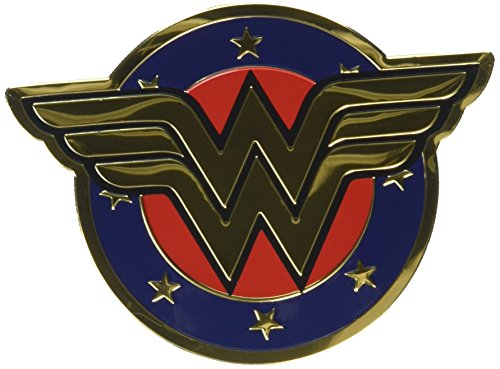 (Original Wonder Woman Wonder Woman Shield Officially Licensed Original Artwork)