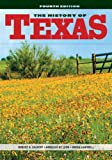 History of Texas, Robert A. Calvert and Arnoldo De León, 0882952552