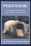 Pekingese, Vandella Williams and Adele Summers, 1852232625