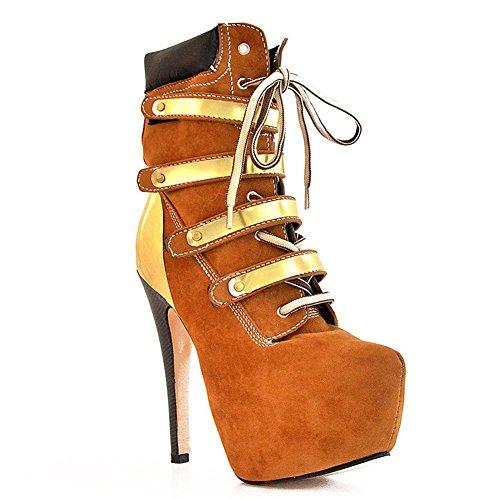 High Größe 46 Herbst Spitz 34 Samt Frauen Chunky Winter Heels Elobaby Stiefel Dance Stiletto nOqUw1pCz