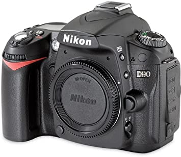 Test Driving Nikon D90 Video With 10 >> Nikon D90 Dx Format Cmos Dslr Camera Body Only Old Model