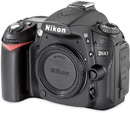 Test Driving Nikon D90 Video With 10 >> Amazon Com Nikon D90 Dx Format Cmos Dslr Camera Body Only Old