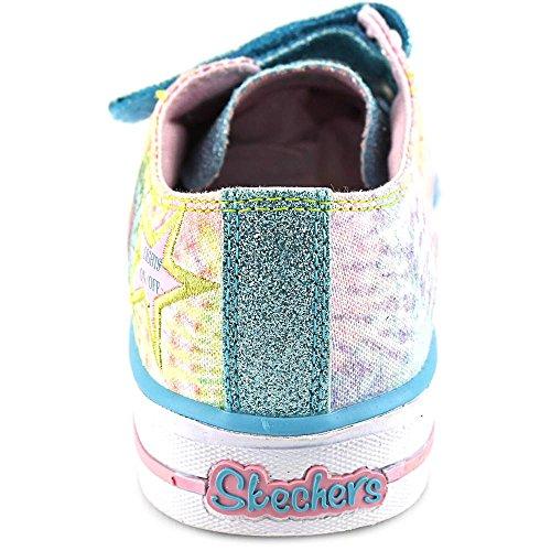 Skechers Peace N' Love Tessile Scarpe ginnastica