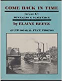Come Back in Time, Elaine Reetz, 0939398036