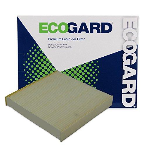 ECOGARD XC25863 Premium Cabin Air Filter Fits Honda Fit/Scion FR-S/Subaru BRZ/Toyota 86