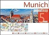 Munich PopOut Map (PopOut Maps)