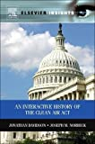 img - for An Interactive History of the Clean Air Act: Scientific and Policy Perspectives book / textbook / text book