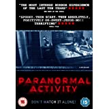 Paranormal Activity [DVD]by Katie Featherston