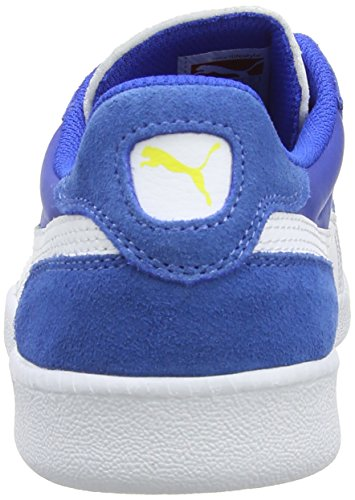 Puma Icra Trainer Nl,  Blu Blu (Strong Blue/White) 40