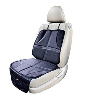 Tpfocus Child Car Seat Protector Mat