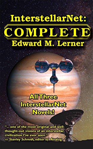InterstellarNet: Complete