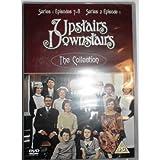 Upstairs Downstairs - Series 1, Episodes 7-8; Series 2, Episode 1