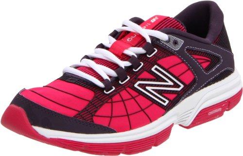 New Balance Wx813pp - Zapatillas Mujer Pink/Purple