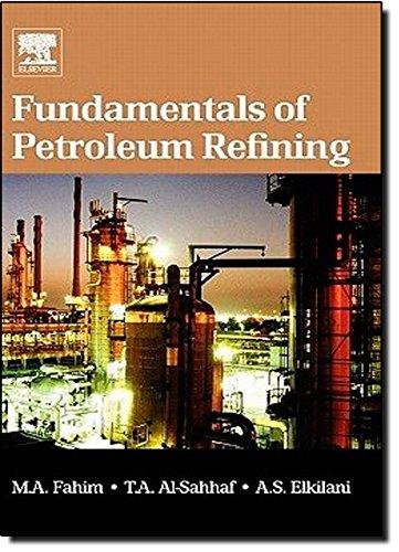 Fund Of Petroleum Refining