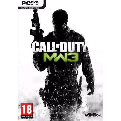 call of duty wm3 pc