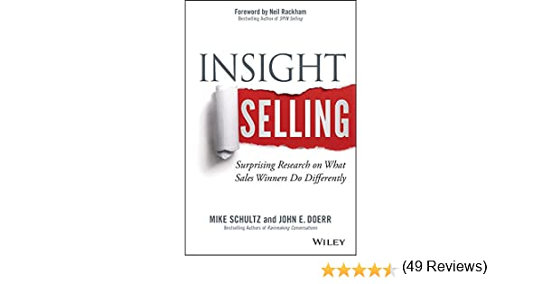 Amazon insight selling surprising research on what sales amazon insight selling surprising research on what sales winners do differently ebook mike schultz john e doerr neil rackham kindle store fandeluxe Image collections