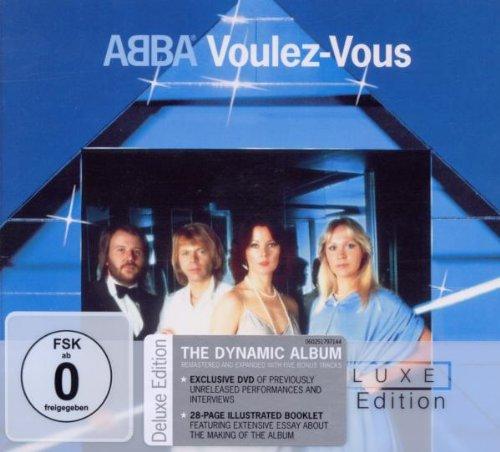Voulez-Vous: Deluxe Edition