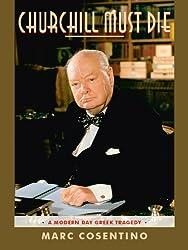 Churchill Must Die (English Edition)