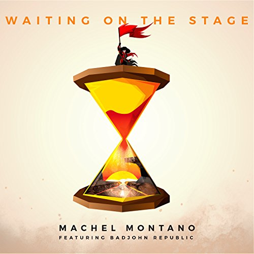 Waiting on the Stage (feat. Ba...